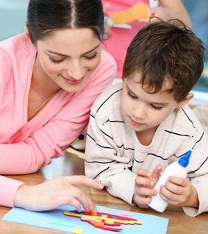 Early Intervention Therapy for Autism ABA