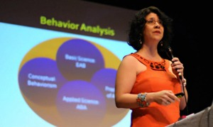 Dr. Linda LeBlanc ABA Therapy for Autism and related disorders