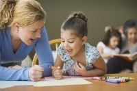 Plan around the simple, enjoyable activities your family likes