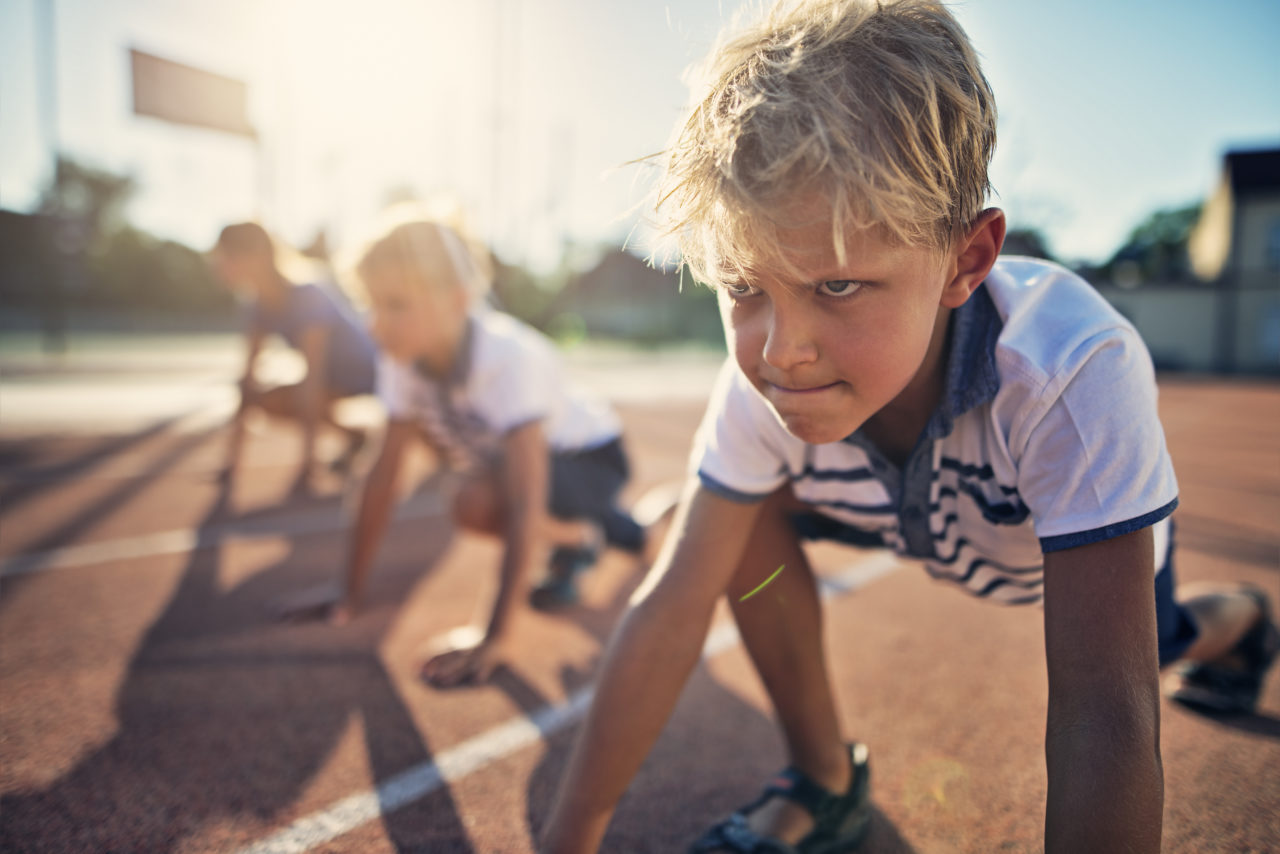 Combining sports and autism can be beneficial for kids on the spectrum.
